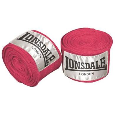 Lonsdale 3.5m Pro Handwrap