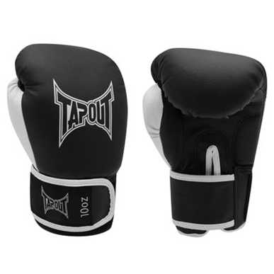 Tapout Pro Boxing Gloves