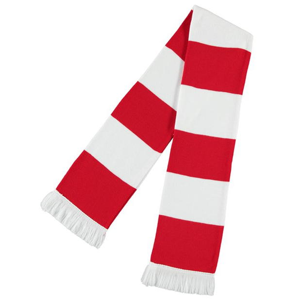 Team Bar Scarf