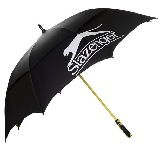 Slazenger Double Canopy Umbrella