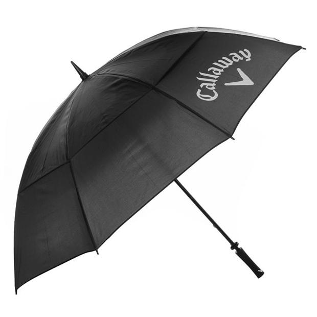 Callaway 64 Double Canopy Golf Umbrella