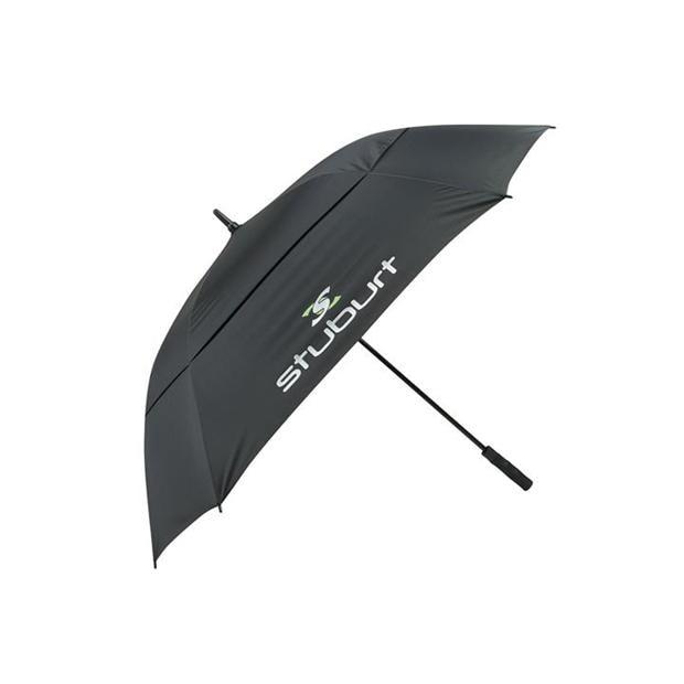 Stuburt Dual Canopy Square Umbrella