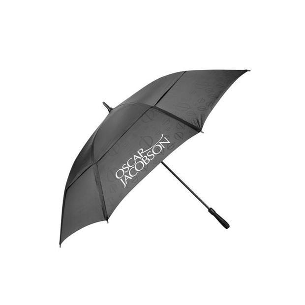 Oscar Jacobson Canopy Umbrella