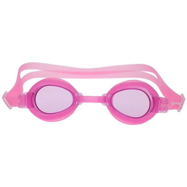 Slazenger Wave Swimming Goggles Juniors