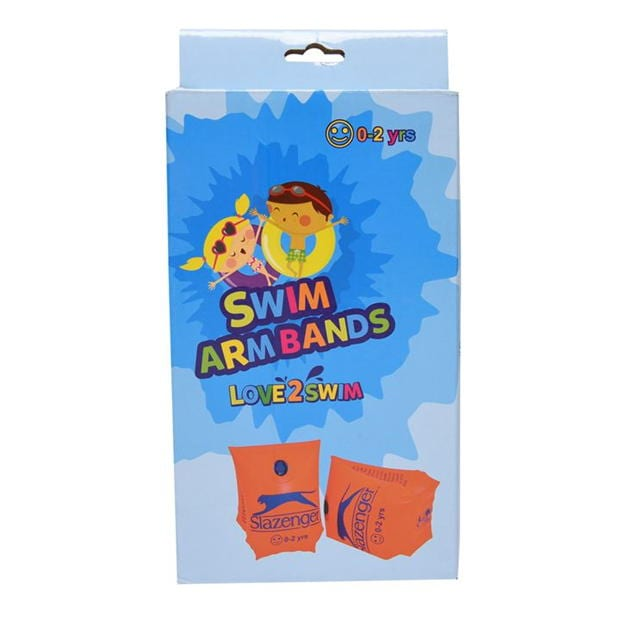 Slazenger Swim Armbands