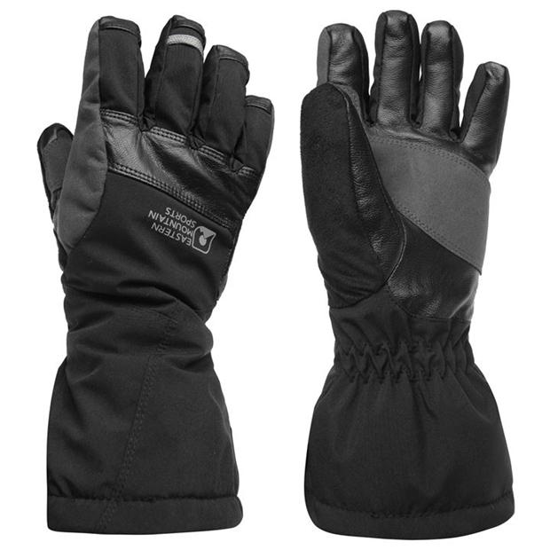 Eastern Mountain Sports Ascent Summit Gloves Ladies