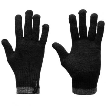 Pierre Cardin Knitted Gloves 00