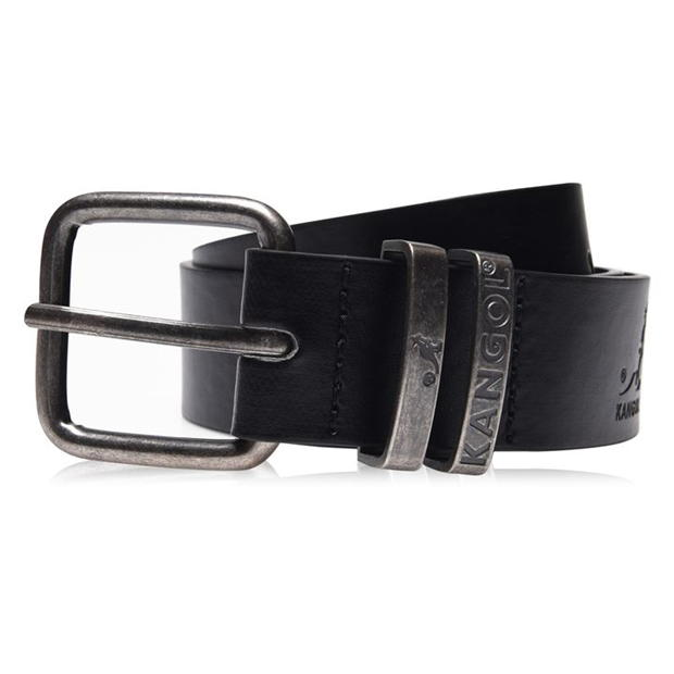 Kangol Double Loop Belt